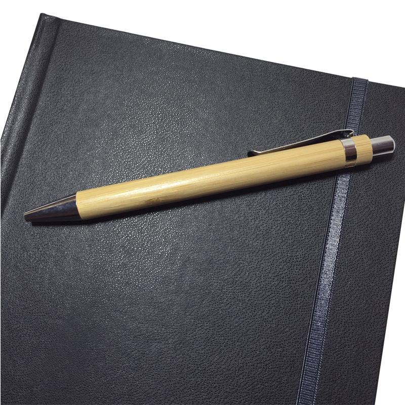 Boligrafo de Bamboo