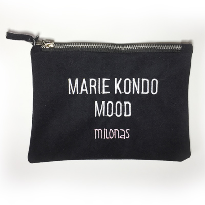 """MARIE KONDO MOOD"""